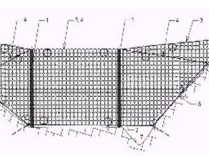Conceptos generales sobre barreras contra aluviones