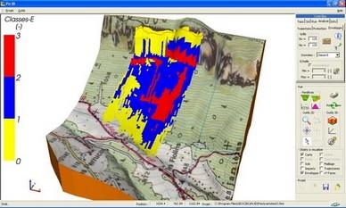 1as barreras 100% Chilenas. Protección contra caída de rocas a 5.200 msnm