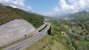 Saneamiento y fortificación de talud sector Km 27,500